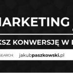 Youtube zdjęcie w tle kanału | jakubpaszkowski.pl